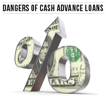 Cash Advance Dangers