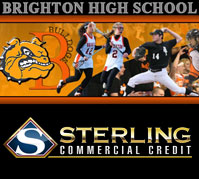 Brighton High School Athletics Department
