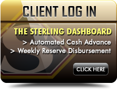 Sterling Express Quote