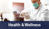Sterling Commercial Credit Health and Wellness Services
